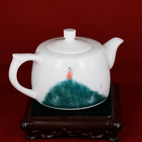 Чайник Цзин Дэ Чжэнь 17 260 мл