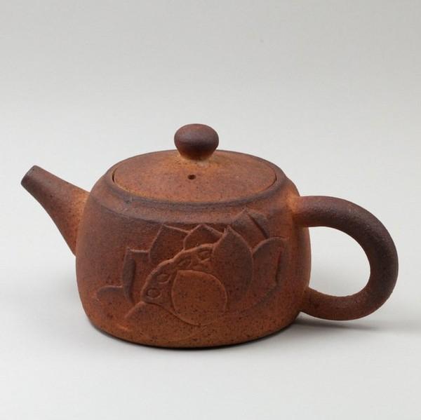 """Чайник """"Дровяной обжиг"""" 07-17 120 мл"""