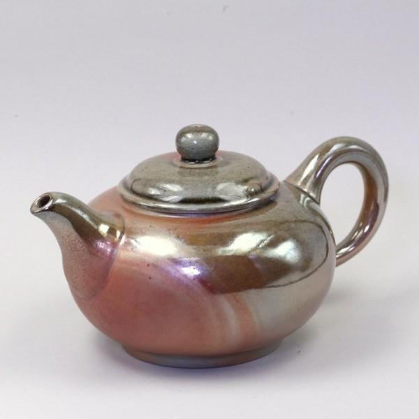 """Чайник """"Дровяной обжиг"""" 23-17 195 мл"""
