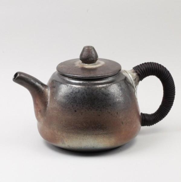 """Чайник """"Дровяной обжиг"""" 22-17 230 мл"""