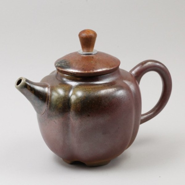 """Чайник """"Дровяной обжиг"""" 05-17 180 мл"""
