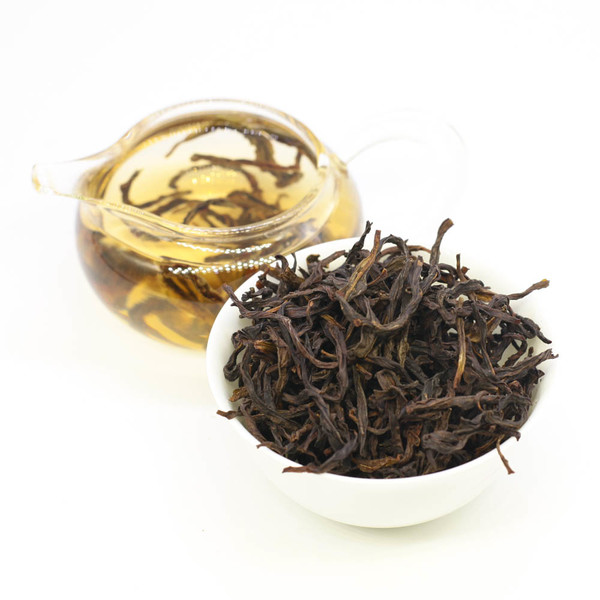 Чай Лао Шу Ба Сянь Фэн Хуан Дань Цун '18 №3600