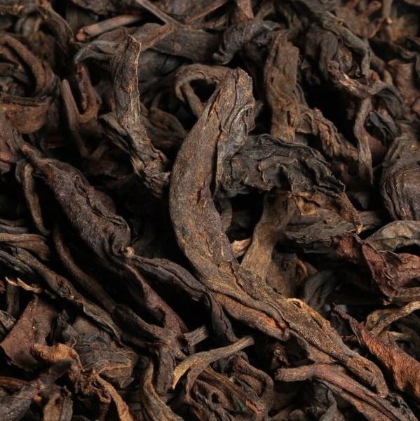 Чай Пуэр Шэн Е Шен Сань Чха '95 №6000