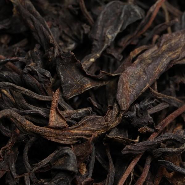 Чай Пуэр Шэн Цзы Е Цзы Сань Чха '08 №800