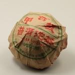Чай Пуэр Шу Точа '03 №3200
