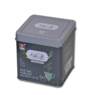 Чай Пуэр Шу Да И Джи Льен Нин Шэнь Фан '12 №400
