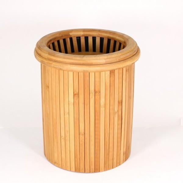 Сосуд для слива чайного столика - бамбук 2018-02-01