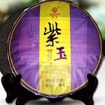 Чай Пуэр Шу Е Шэн Лао Шу Ча Сы Цзин Цзы Юй Цзы Я Бин '06 №360